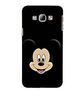 Popular Hollywood Cartoon Character 3D Hard Polycarbonate Designer Back Case Cover for Samsung Galaxy A8 (2015 Old Model) :: Samsung Galaxy A8 Duos :: Samsung Galaxy A8 A800F A800Y