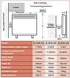 Dimplex XLS 18N Electric Heater