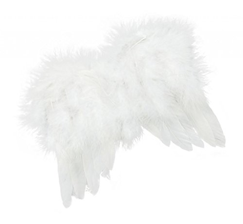 Chicaboo Feather Baby Angel Wings Photo Prop