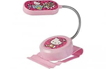Spearmark Hello Kitty Clip On Bed Light