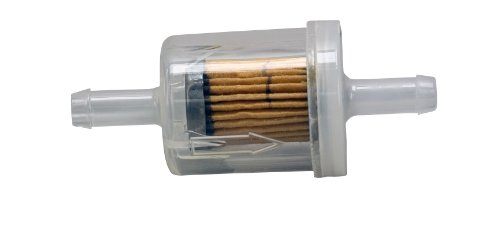 Briggs & Stratton 691035 Fuel Filter 40 Micron For Selected Engines with Fuel Pump