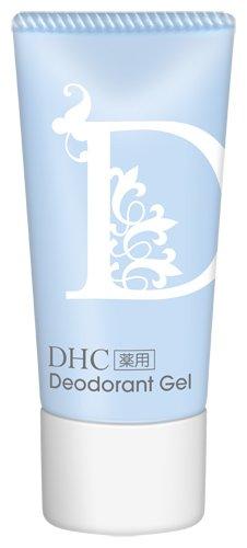 DHC薬用デオドラント ジェル