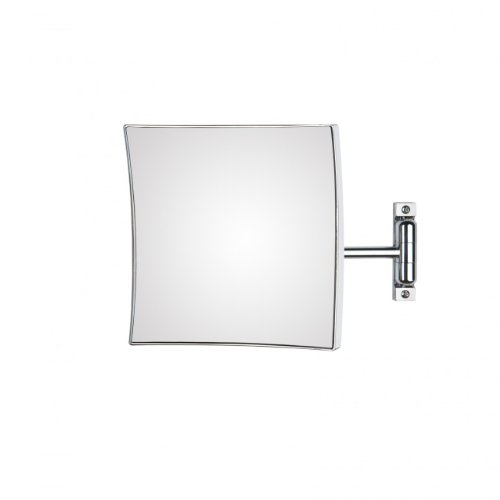 Magnifying Bathroom Mirrors Wall Mounted