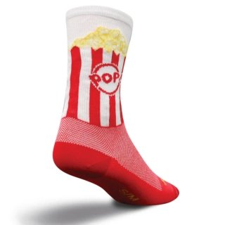 Buy Low Price Popcorn Crew Socks (CRPOP)