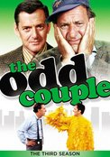 Cover art for  The Odd Couple: Season 3