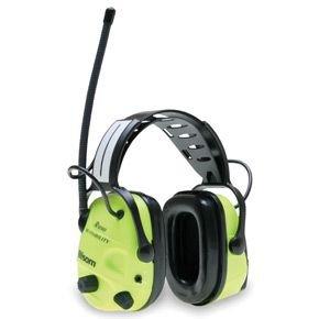 Howard Leight Radio Hi-Visibility earmuff NRR 25 Canada Class 1015543