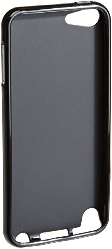 AmazonBasics Étui TPU avec protection d'écran pour iPod touch 5 Noir
