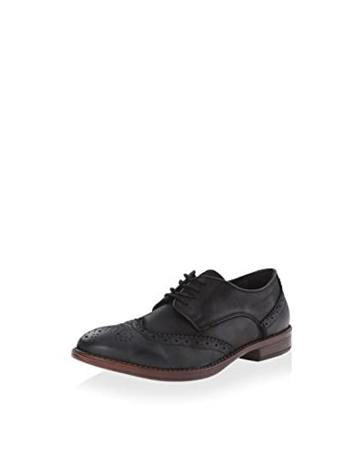 Steve Madden Men's Wing Tip Oxford