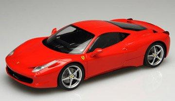 1/24 Ferrari 458