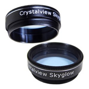 Ostara 1.25'' Eyepiece Standard Filter Skyglow/Moon For Telescope [H111870]