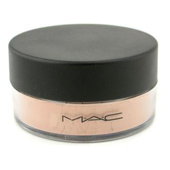 MAC - Select Sheer Loose Powder # NC20 8g/0.28oz. by MAC