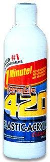 Formula 420 Plastic & Acrylic Cleaner 12oz [Misc.]