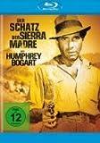 Image de BD * Der Schatz der Sierra Madre [Blu-ray] [Import allemand]