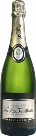 Nicolas Feuillatte Champagne Brut Extrem 0.75 Liter