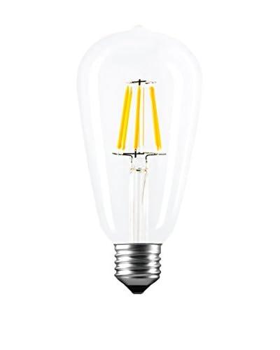 LEDbyLED Glühbirne 4er Set Edison E27