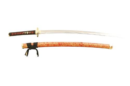 Art swords - imitation sword Samurai warlord Toyotomi Hideyoshi established term 一振