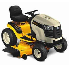 "Cub Cadet LGT 1054 (54"") 26HP Kohler Lawn Tractor - 13WK92AK010 from Cub Cadet"