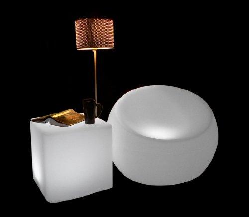 Fortune tsl 80rgbw table skirt 80 led light 13 3 4 - Led skirting board lighting ...