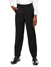 Autograph Adjustable Waist Tuxedo Suit Trousers