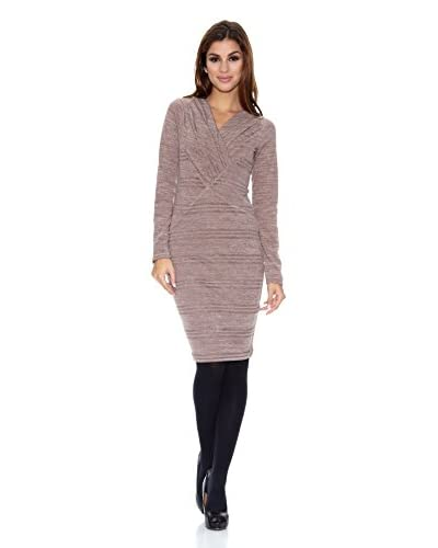 JDC London Vestido Morise