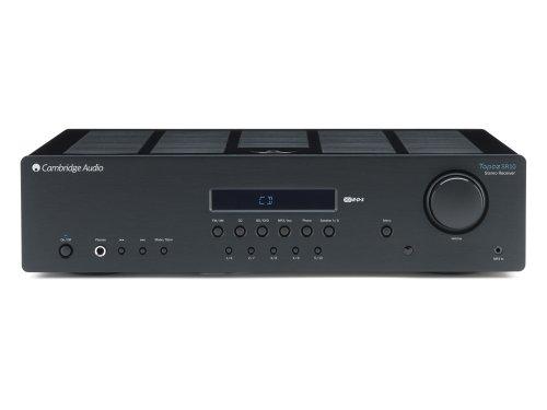 Cambridge Audio Topaz SR10 - Amplificatore
