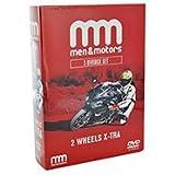 Men and Motors: 2 Wheels X-Tra [DVD]