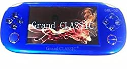 GRAND CLASSIC GCL-02 PSP HANDHELD GAMING CONSOLE 10000 GAMES IN BUILT by Ae zone
