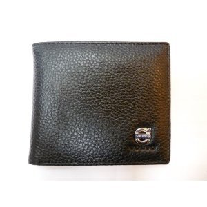 Volvo Leather Wallet