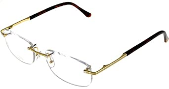 7da912ed20e Amazon Discount Rimless Cartier Glasses. www.lesbauxdeprovence.com ...