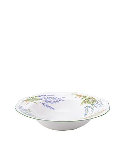 Mikasa Botanical Bouquet 10.5 Vegetable Bowl