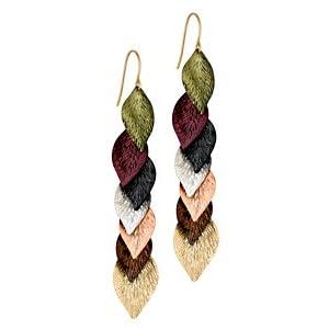 Gold Dangle Earring, Wholesale Gold Dangle Earrings, 14k Gold