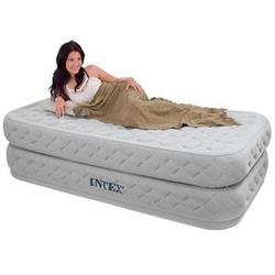 Supreme Air-Flow Airbed Kit Tw by Intex - 66963E