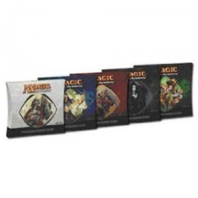 2007 Magic The Gathering Two-Player Starter Set