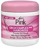 GROCOMPLEX 3000 HAIRDRESS PROMOTES HAIR GROWTH 6 Oz
