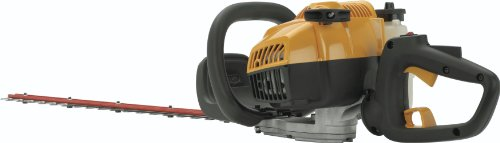 Check Out This Poulan Pro PP2822 22-Inch 28cc 2 Cycle Gas Powered Dual Sided Hedge Trimmer