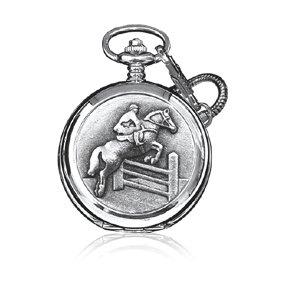 Pewter Pocket Watch-CS247