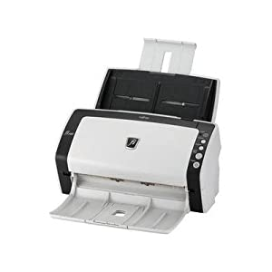 FI-6140 Color Duplex Document Scanner