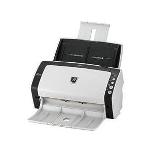 FI-6140 Color Duplex Document Scanner