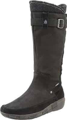 Cushe Women's Quilty Conscience Snow Boot,Black,36 EU/5 M US