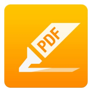 PDF Max 4 - Read, Annotate & Edit PDF documents plus Fill out PDF Forms!