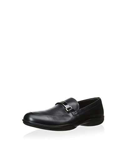 Prada Men's Casual Loafer with Buckle