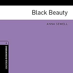 Black Beauty (Adaptation) Hörbuch