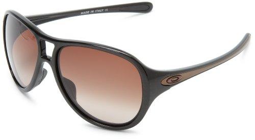 Oakley Twentysix.2 OO9177-03 Aviator Sunglasses,Brown Sugar,One size
