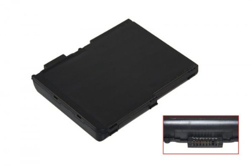 Akku Acer Aspire 1200 black (Li-Ion)