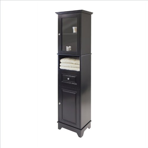 Wood Wine Cabinets back-417858