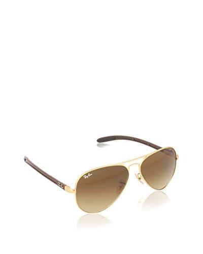 Ray-Ban Gafas de Sol MOD. 8307 Dorado