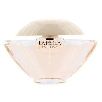 La Perla - IN ROSA edt vapo 80 ml-mujer