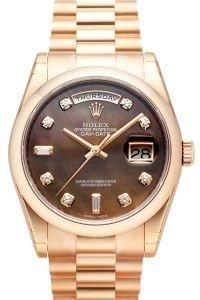 Rolex 118205 (7) Orologio da polso