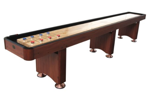 Learn More About Playcraft Woodbridge Shuffleboard Table