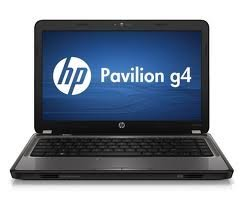 HP - Pavilion g4-1016dx Laptop Notebook / AMD Turion II Processor / 14 LED HD Display / 4GB DDR3 Reminiscence / 320GB Hard Drive / Multiformat DVD�RW/CD-RW shepherd with double-layer support / Built-in webcam & microphone- Pewter